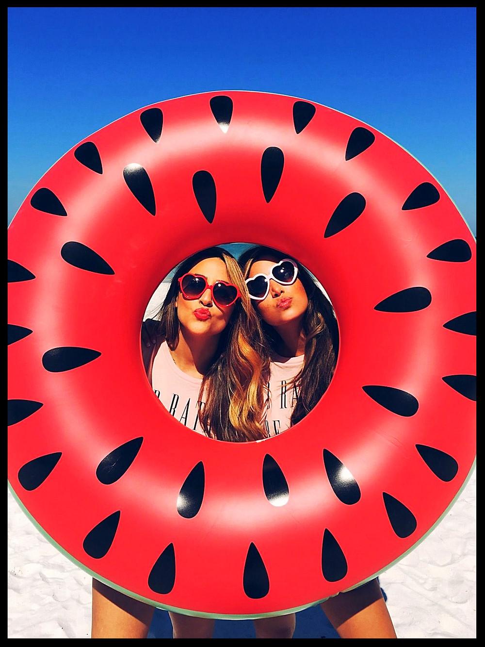 Summer Fun - Photo Source Pinterest