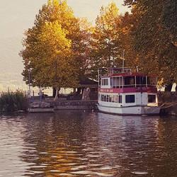 Ioannina Fall