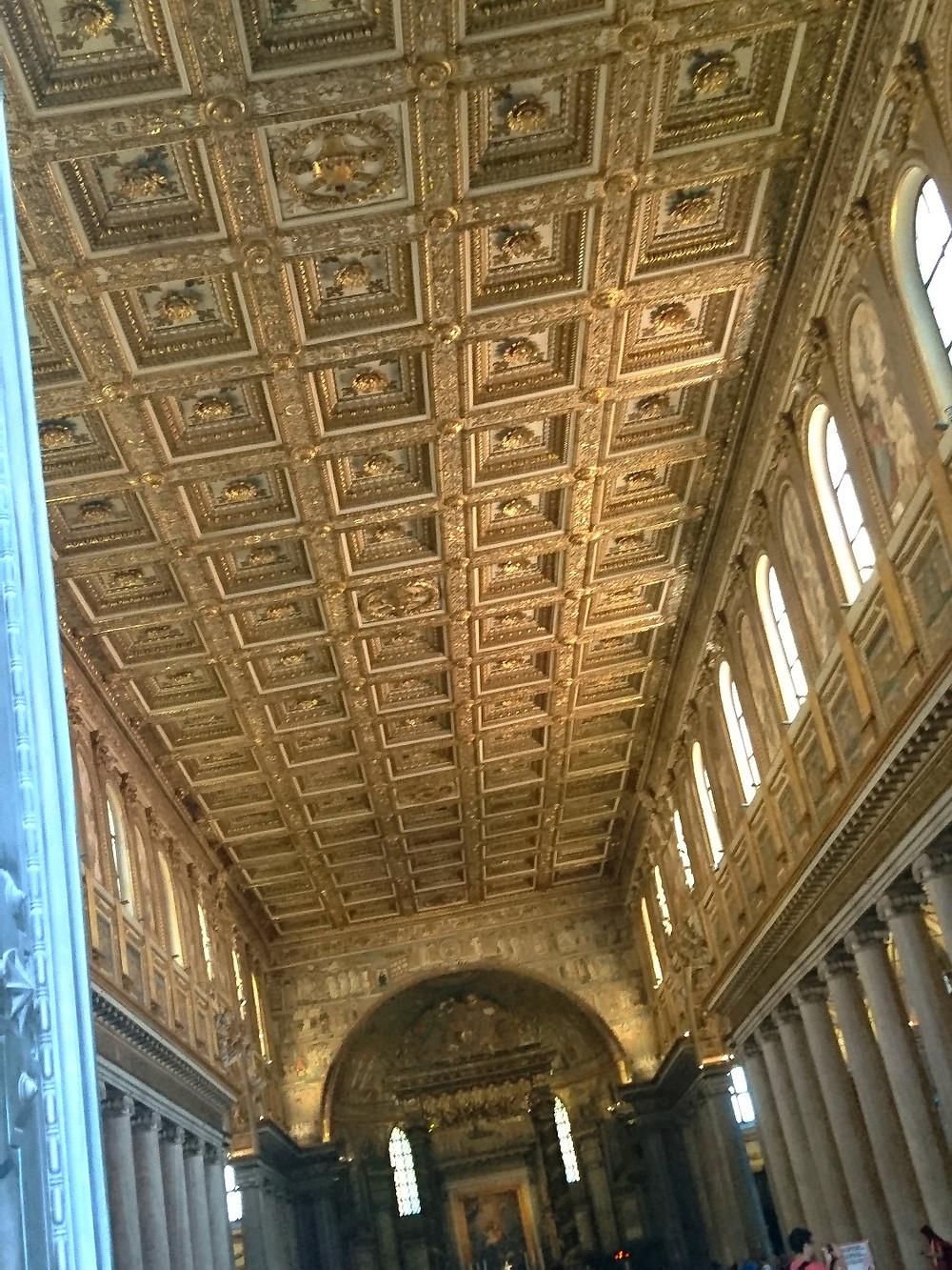 Santa Maria Cathedral - Photo credits Mary Samou