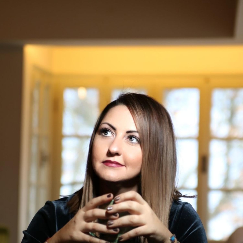 Mary Samou