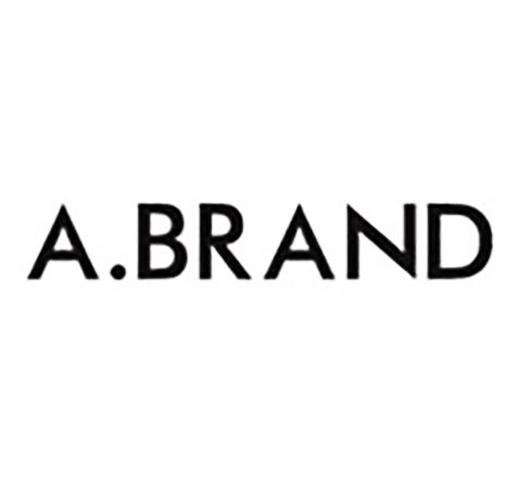 A.Brand logo