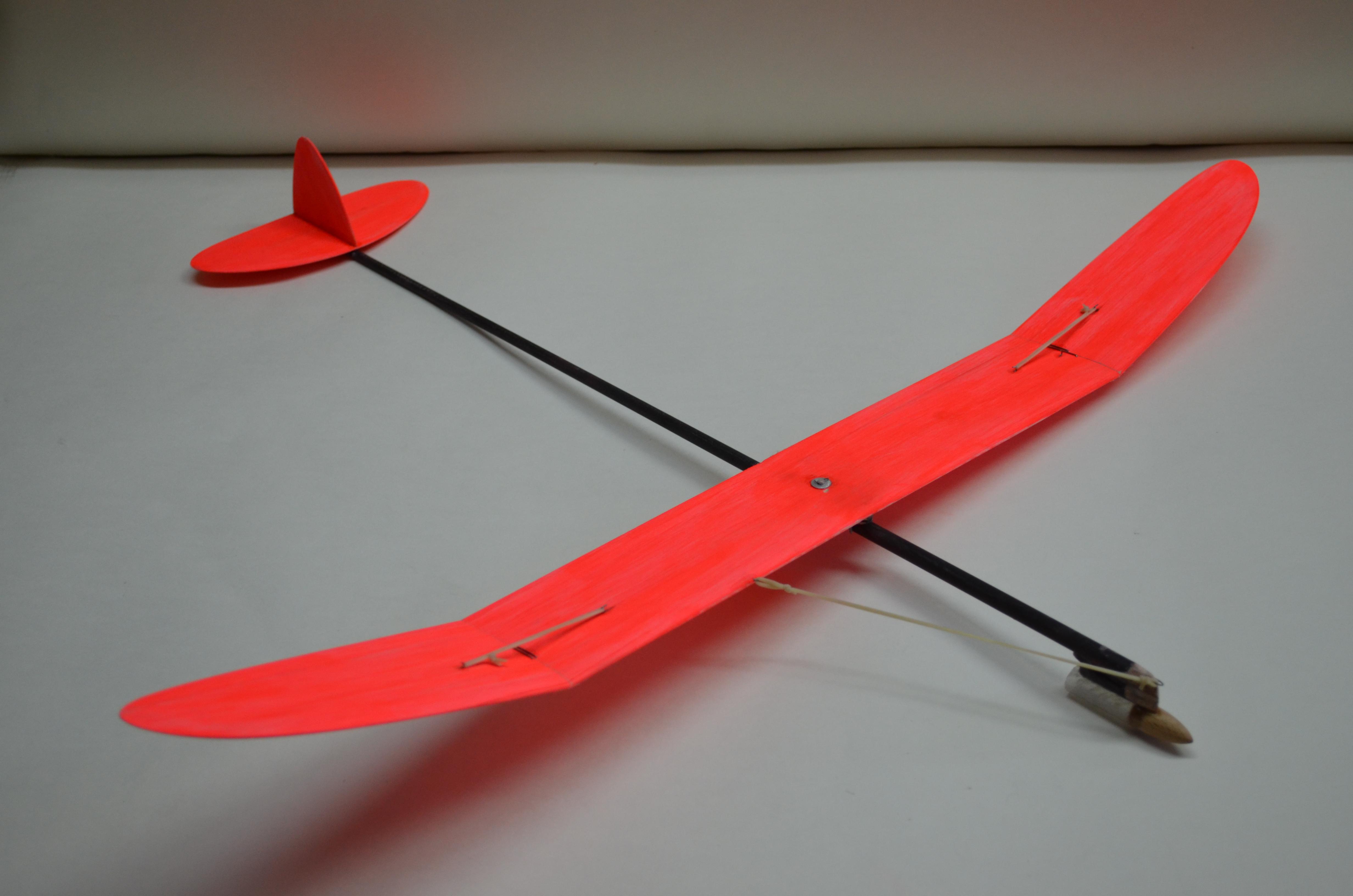 Rocketglider models
