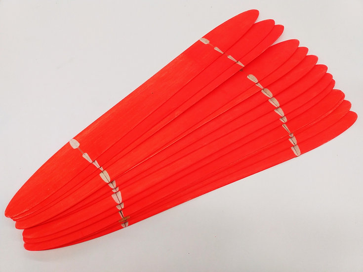 Wing for S4A, balsa, 5 grams +/- 0.2
