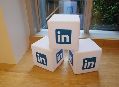 The Benefits of LinkedIn for your Business