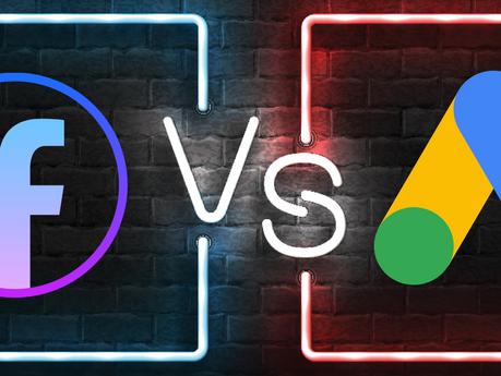 Paid Ads: Google v. Facebook