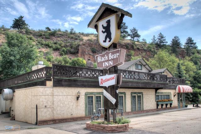 Photos of The Black Bear Inn, Lyons