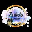 Zukos Bakery Logo