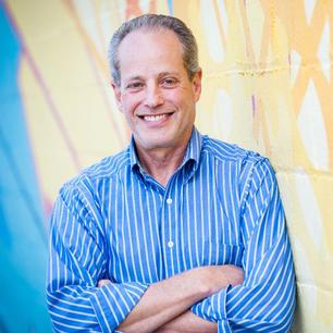 Michael Goldenberg, Treasurer