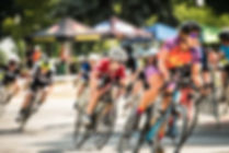 Indy Crit Women's Race