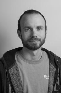 Chris Nurnberger, Board Member