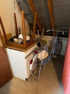 Dachboden Haushaltsauflösung Bad Zwische