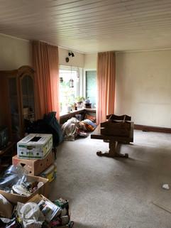 Haushaltsauflösung Wohnzimmer Auricht Ol