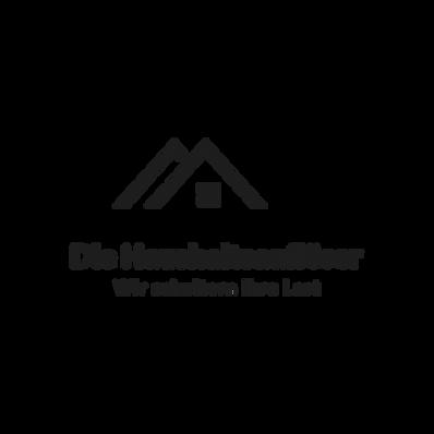 Haushaltsauflösungs-Logo