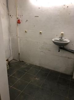 Haushaltsauflösung Oldenburg WC
