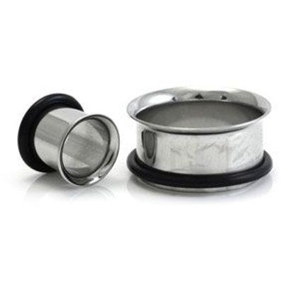 1x Steel Single Flared Eyelet - sold individually