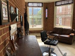 Rish Hall Barbershop