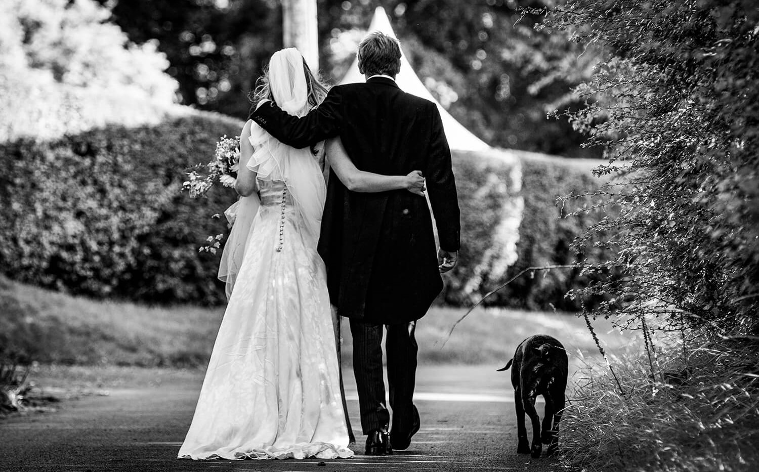 Lewis & Schofield Photography - Natural Dorset Wedding Photography