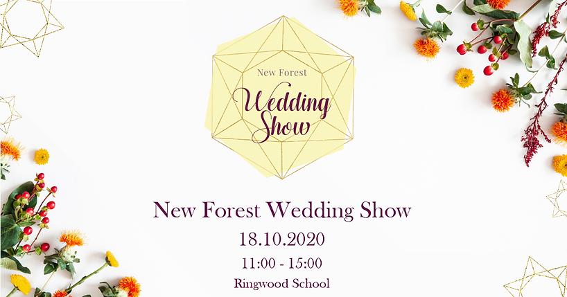 NewForest Wedding Show