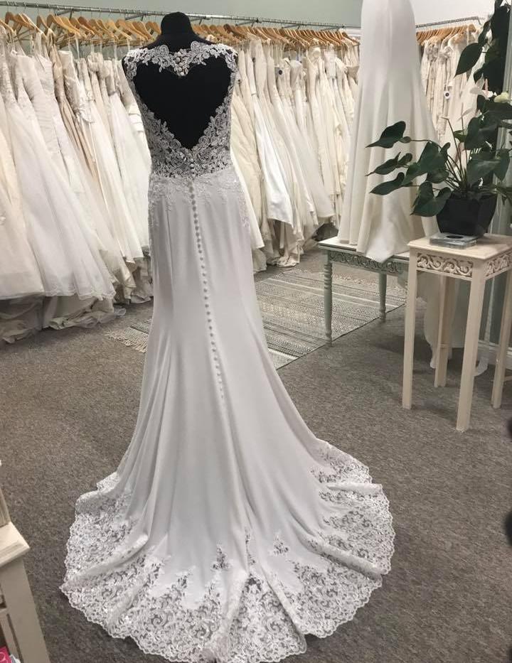 Bridal Reloved Dorchester
