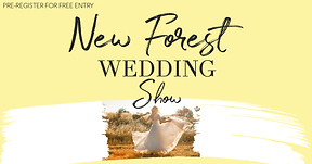 New Forest Wedding Show - The Wedding Sc