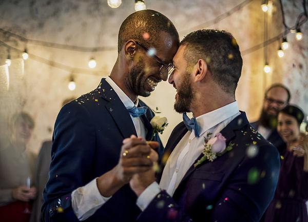 The Wedding Scene – Gay Wedding fairs in Dor