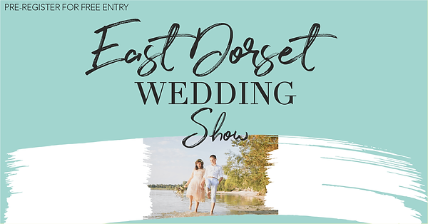 East Dorset Wedding Show - The Wedding S
