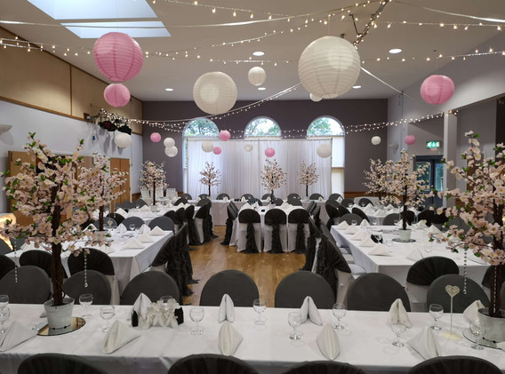 Perfect Day Wedding Services - Wedding Styling, Dressing, Transport & Bars Dorset