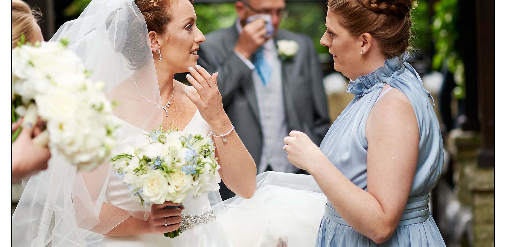 Libra Photographic - Dorset Documentary Style Wedding Photography