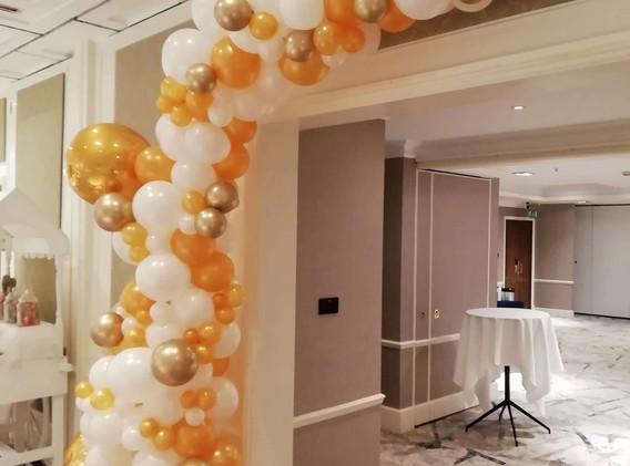 Balloon A Room - Wedding Decor Hire & Venue Dressing Dorset