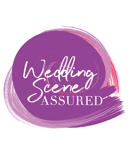 The Wedding Scene - Assured Supplier | Industry Standard | Recommended Wedding Supplier
