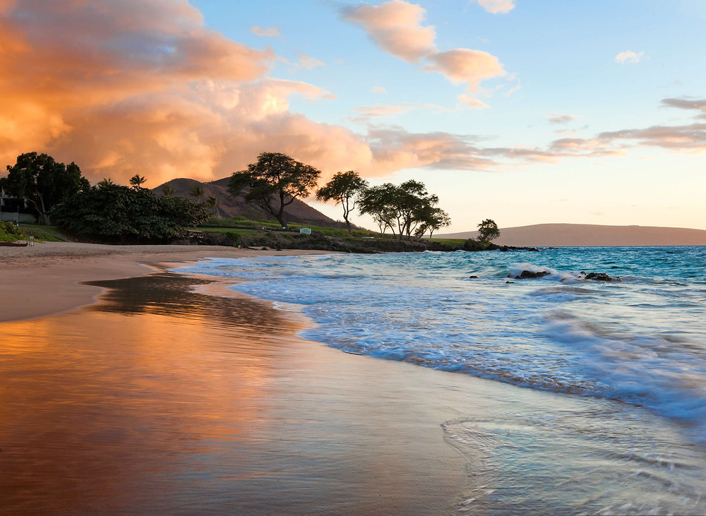 Honeymoon Inspiration - Hawaii