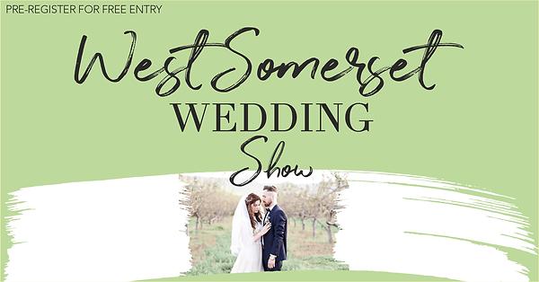 West Somerset Wedding Show - The Wedding