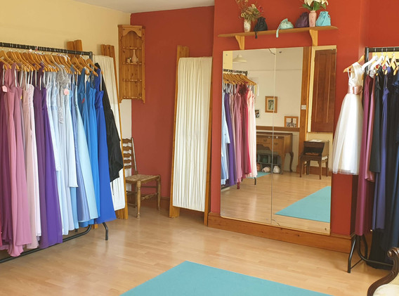 All Aspects Wedding Services - Wedding Dresses, Wedding Suits, Wedding Cars Bournemouth