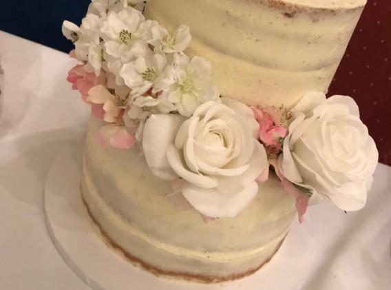 Linzi-May's Cakes - Wedding Cakes Poole Dorset