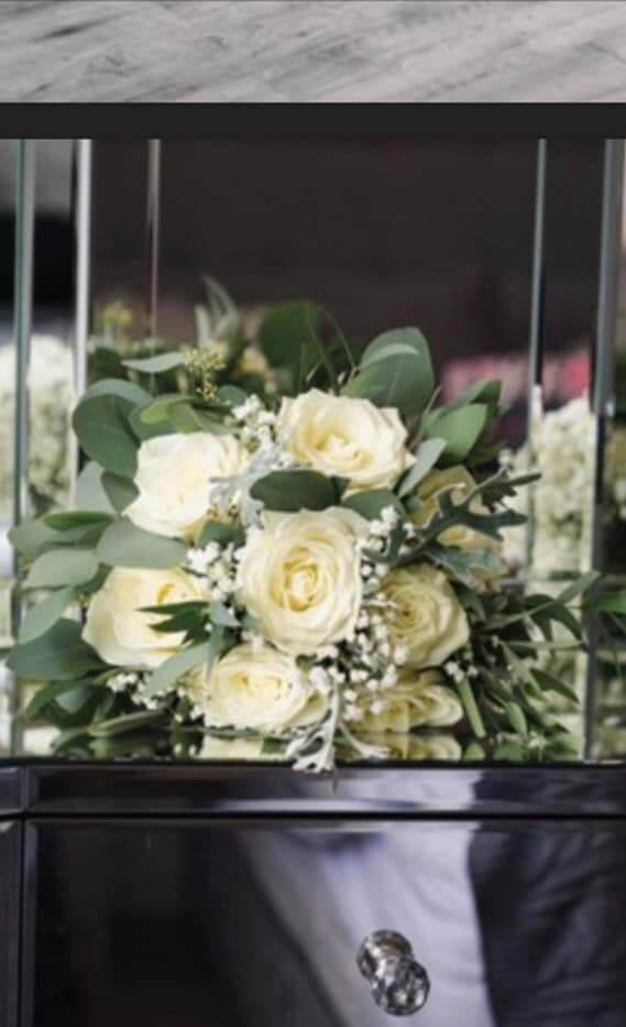 The Flower Place - Dorset Wedding Flowers, Bridal Bouquets