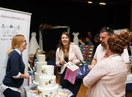 Getting The Most From Wedding Fairs - An Exhibitors Guide