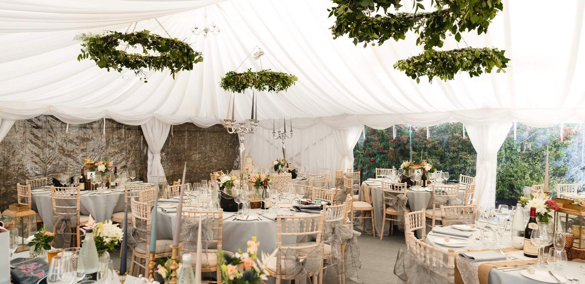 Hospitality Hire - Catering & Event Hire, Wedding Furniture Hire Dorset