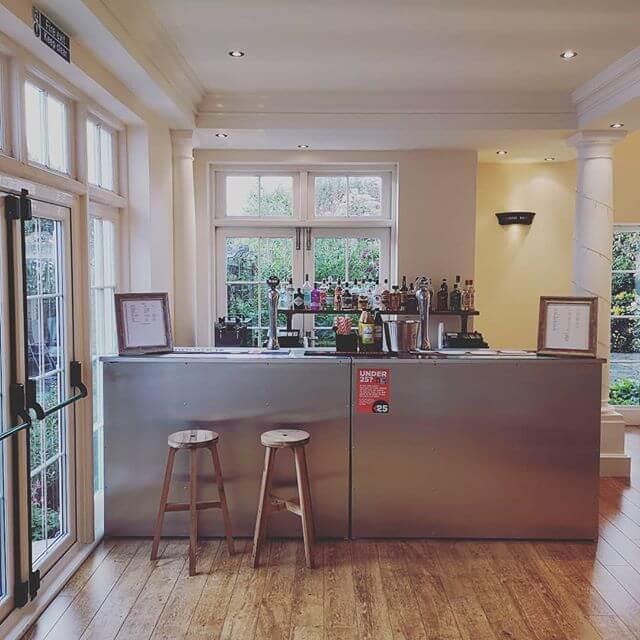 Perfect Day Mobile Bars - Wedding Bar Dorset