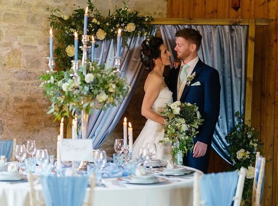 White Willow Wedding & Events Styling - Venue Dressing, Venue Styling & Chair Covers Dorset