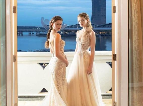 Exclusively Yours Bridal Boutique - Pre-loved & ex-sample wedding dresses Blandford Dorset