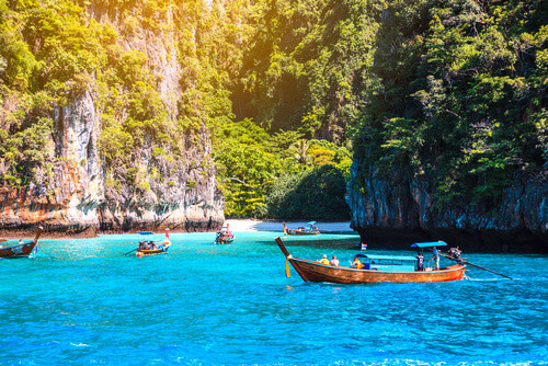 Honeymoon Inspiration - Thailand
