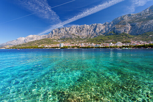 Honeymoon Inspiration - Croatia