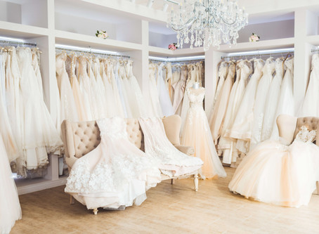 How to Get The Most From Wedding Dress Shopping