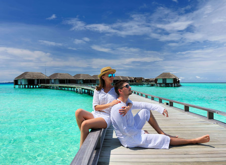Honeymoon Dreams - A Perfect Escape For Every Budget