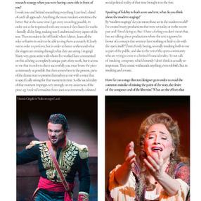 Opera Charm: Page 76