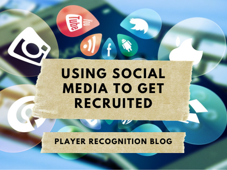 Using Social Media To Get Recruited