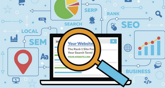 We provide Google Search Console management consultancy