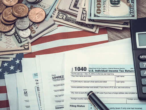 SetupGlobal.com | Did you spend a lot of time in the US? Learn if you have become a US tax resident