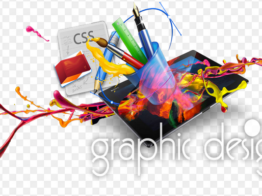 Why graphic design still matters  in the 21st century