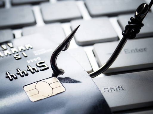 About Phishing, Spoofing, Spam and Similar Computer Attacks and How to Avoid them ...